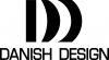 Logo DANISH DESIGN