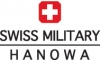 Logo SWISS MILITARY