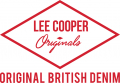Logo LEE COOPER ORIGINALS