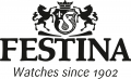 Logo FESTINA SWISS MADE