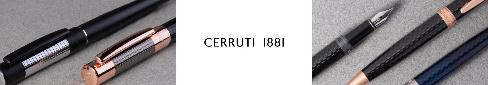 instrumente-de-scris cerruti