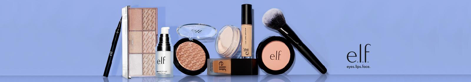 cosmetice/accesorii e_l_f