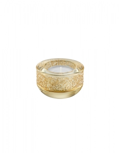 Lumanari si candele Shimmer Tea Light, Gold Tone 5108877