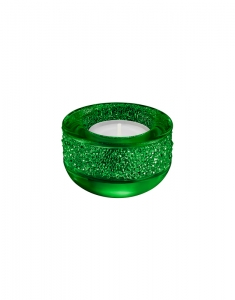 Lumanari si candele Shimmer Tea Light, Green 5108880