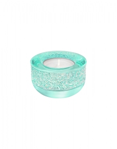 Lumanari si candele Shimmer Tea Light, Light Blue 5135773