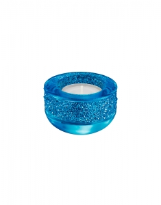 Lumanari si candele Shimmer Tea Light, Blue 5136916