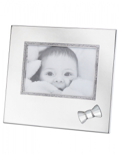 Rame foto Baby Picture Frame with Bow 5004627
