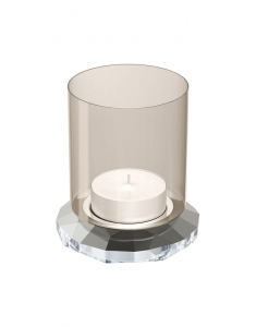 Lumanari si candele Allure Tea Light, Silver Tone 5235862