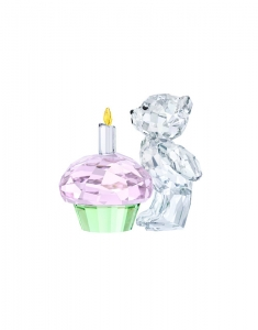Personaje Swarovski Kris Bear - Time to Celebrate 5301570