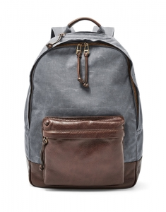 Genti Fossil Estate Backpack MBG9140020
