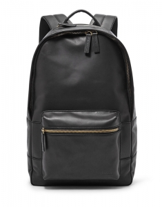 Genti Fossil Estate Casual Leather Backpack MBG9242001