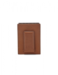 Suport carduri Fossil Knox Magnetic Card Case ML3770201
