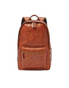 Genti Fossil Estate Casual Leather Backpack MBG9242222