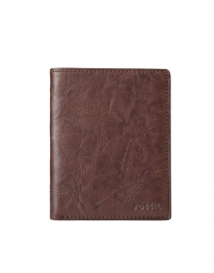 Portofel Fossil Ingram International Combination Wallet ML329159200