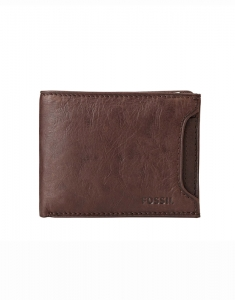 Portofel Fossil Ingram Wallet ML3288200