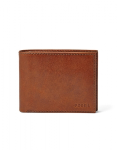 Portofele Fossil Conner Large Coin Pocket Bifold ML3598222