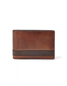 Portofel Fossil Quinn Money Clip Bifold ML3650200