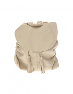 Ghiozdane Claire's Beige Backpack 92112