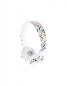 Accesorii Tech Claire's Music Note Print with Holographic Finish 4009