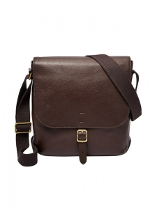 Genti Fossil Buckner NS City Bag MBG9374201