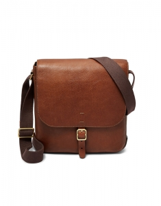 Genti Fossil Buckner NS City Bag MBG9374222