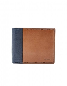Portofele Fossil Ward RFID Large Coin Pocket Bifold ML3919400