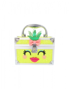 Genti cosmetice Claire's Penelope the Pineapple Lock Box 18069