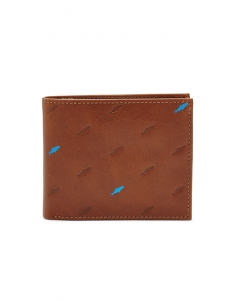 Portofele Fossil Duncan RFID Large Coin Pocket Bifold ML4015222