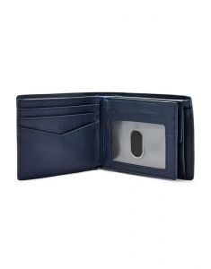 Fossil Garrett RFID Large Coin Pocket Bifold ML4008400