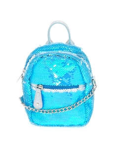 Genti Claire's Kids Reversible Sequins Handbag 30680
