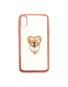 Accesorii Tech Claire's Ring Stand Phone Case 55127
