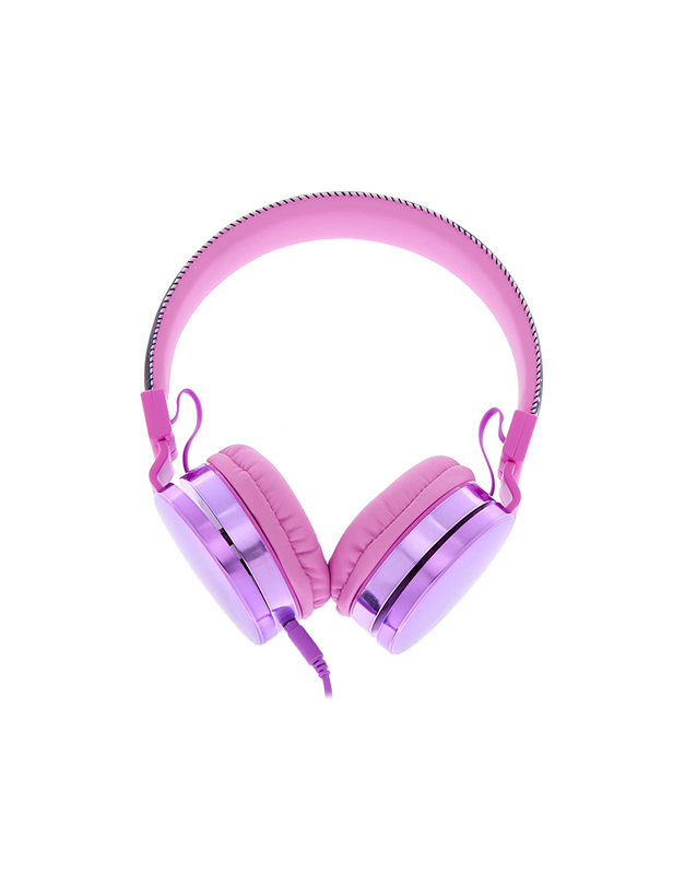Claire's Galaxy Headphone 11478