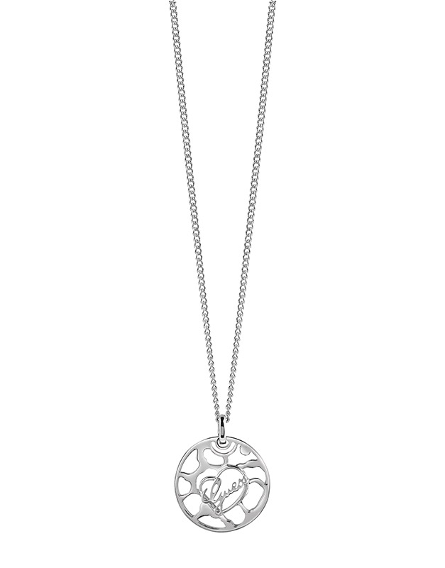 Coliere Guess Necklaces UBN61068
