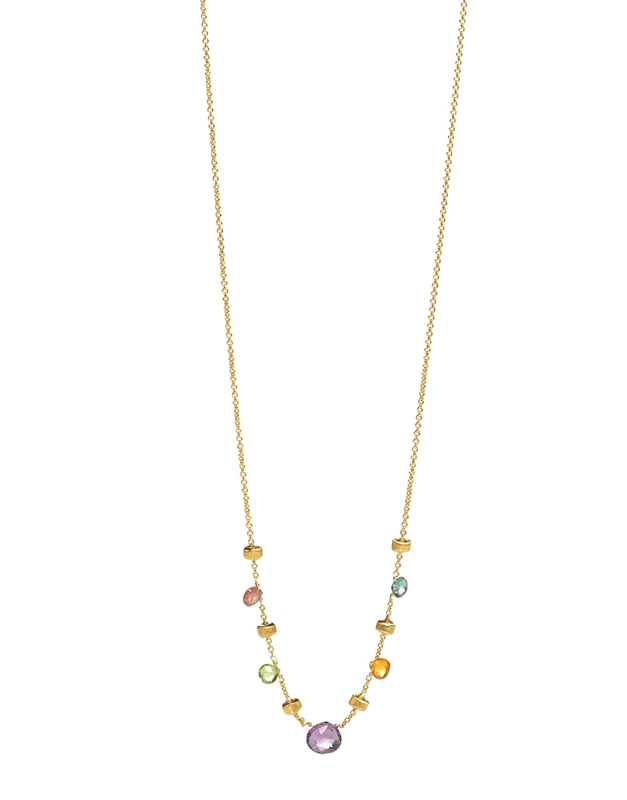 Coliere Marco Bicego Paradise CB1260-MIX01-Y