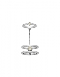 Inele Lola and Grace Round Solitaire 5251922