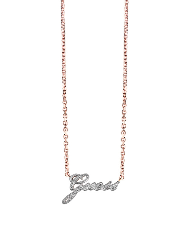 Colier Guess Necklaces UBN82055