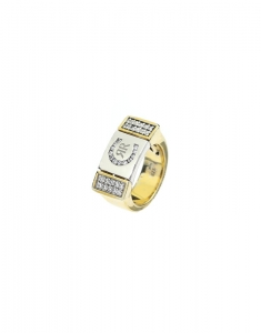 Inele Cerruti Silver Collection CTRG-90055B