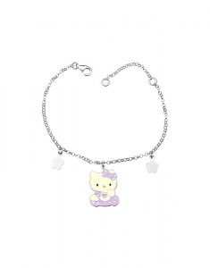 Bratari Hello Kitty Baby Little Kitty BRKT10-L