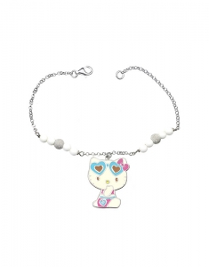Bratari Hello Kitty Baby Little Kitty BS4-W