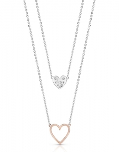 Coliere Guess Heart In Heart UBN84008