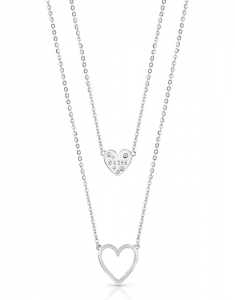 Coliere Guess Heart In Heart UBN84006
