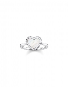 Inele Thomas Sabo Sterling Silver TR2187-029-14-52
