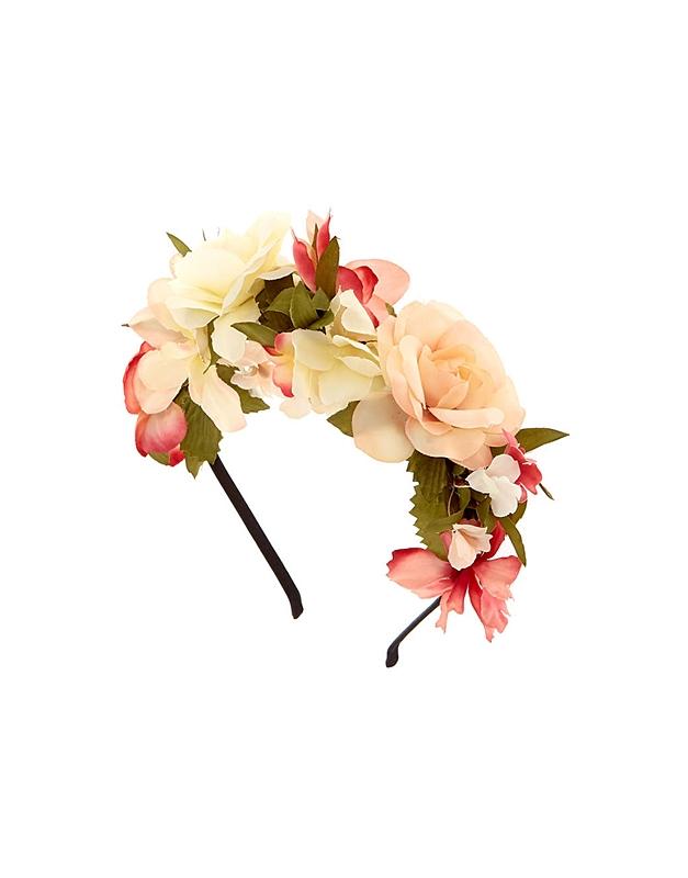 Bentite par cu flori