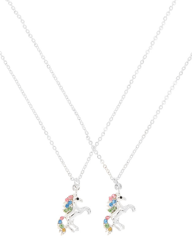 Colier Claire's Novelty Jewelry Set Coliere 84546
