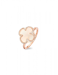 Inel Tirisi Jewelry Seoul Flower Due TR1087WQ-P