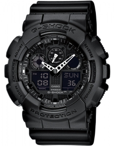 Casio G-Shock Original GA-100-1A1ER
