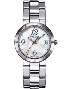 Certina DS Stella C009.210.11.112.00
