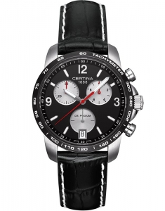 Ceas de mana Certina DS Podium Facelift Chrono C001.417.16.057.01