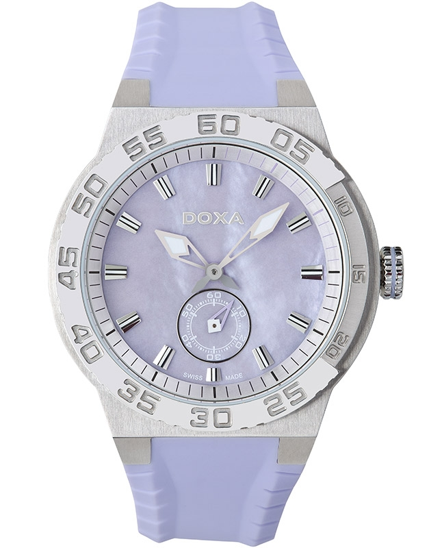 Doxa Splash Lady Small Second 704.15.411.30
