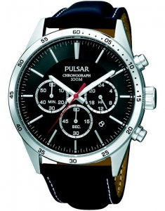 Pulsar Dress Men Chronograph PT3009X1